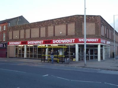 Thumbnail Retail premises to let in Shoe Market, 296 Stanley Road, Liverpool, Bootle