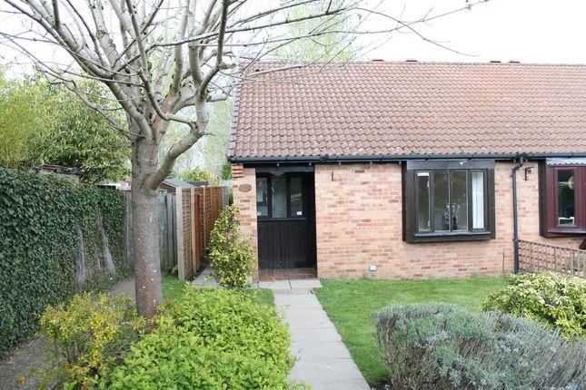 Thumbnail Property to rent in Greenham Walk, Woking
