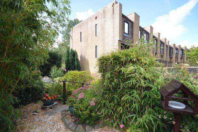 3 bed town house for sale in Old Vicarage Green, Keynsham, Bristol BS31