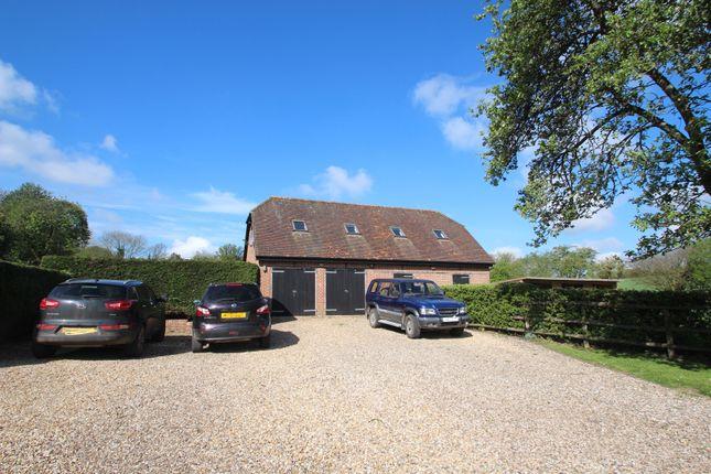 Thumbnail Flat to rent in White Lane, Hannington