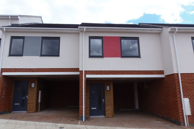 Thumbnail Terraced house to rent in Stanford Road, Colchester