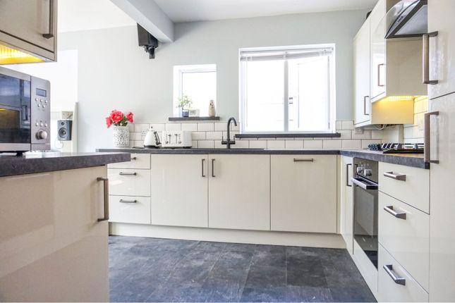 Kitchen of Gainsborough Drive, Westcliff-On-Sea SS0