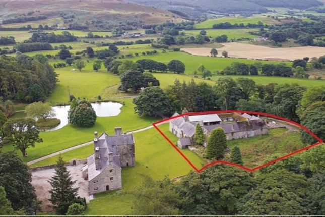 Thumbnail Land for sale in Bod Idris Estate, Llandegla, Wrexham