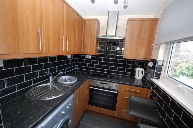 Kitchen of Slaley Close, Gateshead NE10