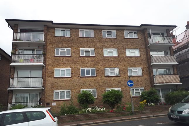 Thumbnail Flat to rent in St Andrews Court, Gravesend