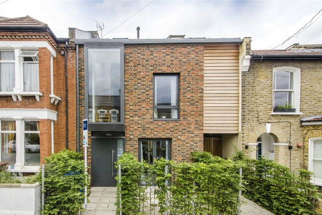 Thumbnail Property for sale in Choumert Road, London