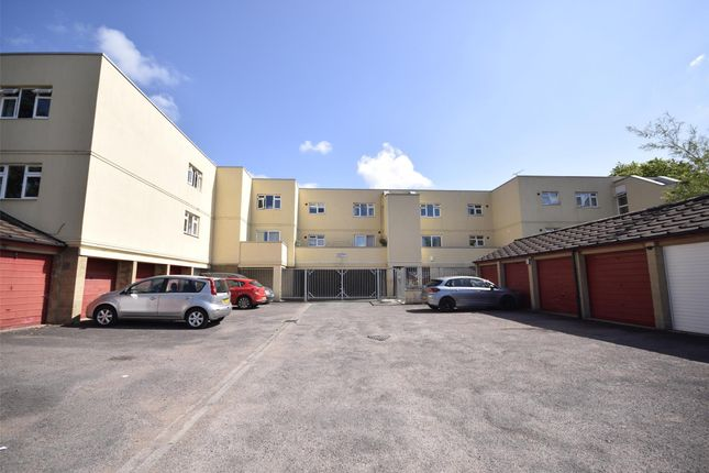 Thumbnail Flat to rent in Knightstone Place, Hencliffe Way, Hanham
