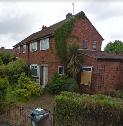 Thumbnail Semi-detached house for sale in Dr Anderson Avenue, Doncaster