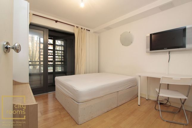 Room to rent in Chronos Building, 25 Mile End Road, Bethnal Green/Whitechapel