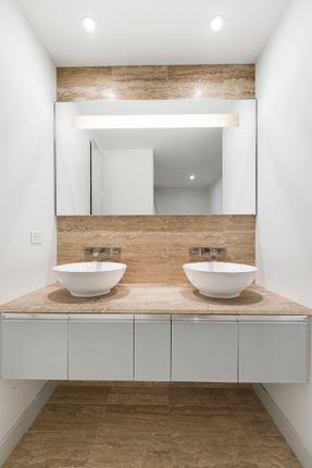 Bathroom Twin Basins