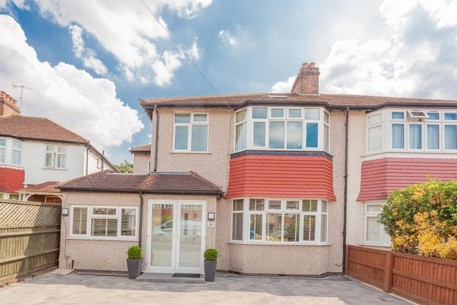 Property for sale in Rosehill Gardens, Sutton