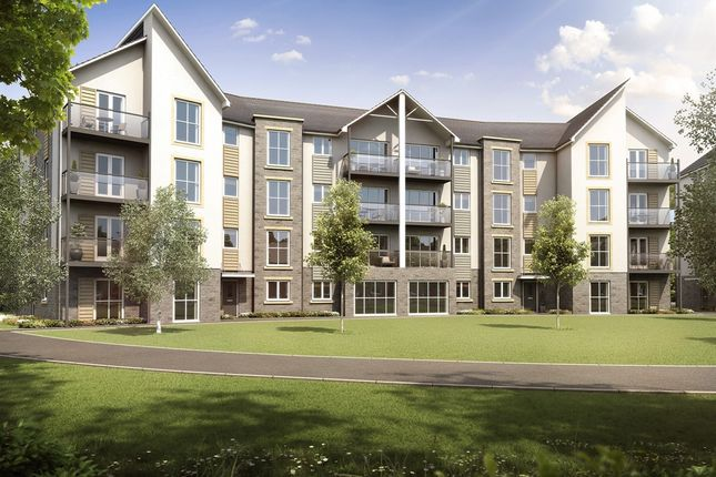 "2 bedroom flat for sale in ""The Apartments"" at Symonds Way, Cheltenham"