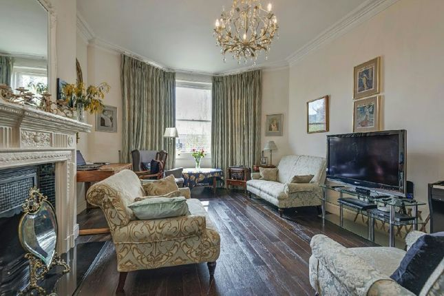 Thumbnail Flat for sale in Douglas Court, Quex Road, West Hampstead