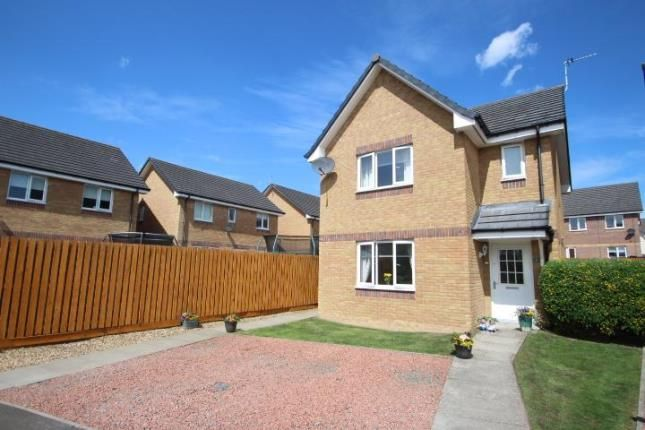 Thumbnail Detached house for sale in Gatehead Wynd, Bishopton, Renfrewshire