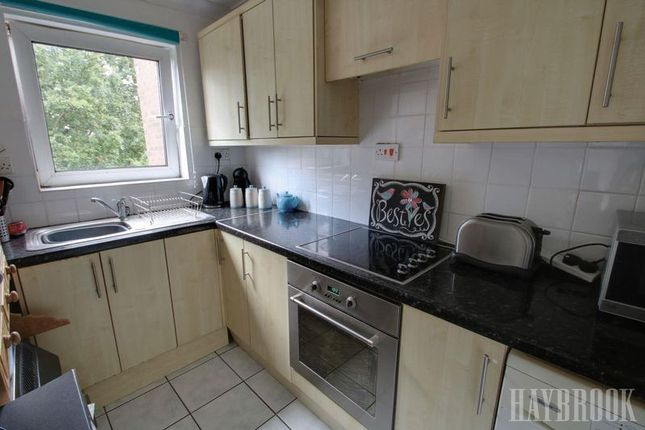 Photo 16 of Selwood Flats, Doncaster Road, Rotherham S65