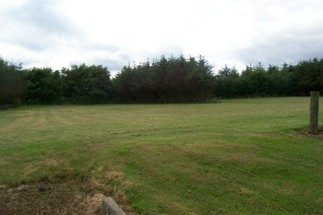 Thumbnail Land for sale in Development Sites, Thurso Business Park, Thurso