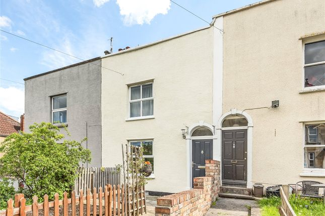 Thumbnail Detached house for sale in Cotham Brow, Cotham, Bristol