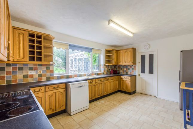Thumbnail Detached house for sale in Spittal Hardwick Lane, Castleford