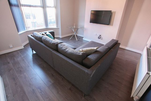Thumbnail Property to rent in Stanley Street, Fairfield, Liverpool