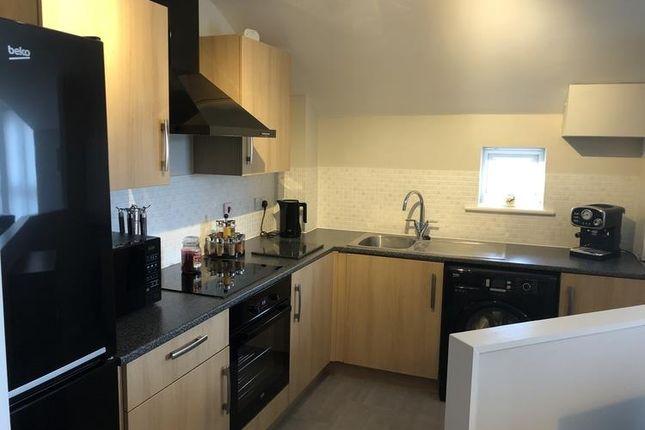 Kitchen of Petherton Road, Hengrove, Bristol BS14