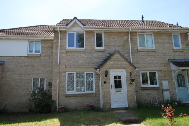 2 bed terraced house to rent in Mythern Meadow, Bradford-On-Avon BA15