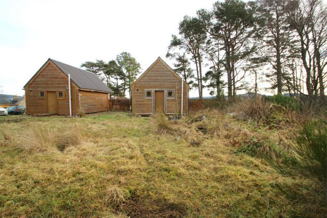 Thumbnail Land for sale in The Auld Mill, Catherinebrae Farm, Archiestown