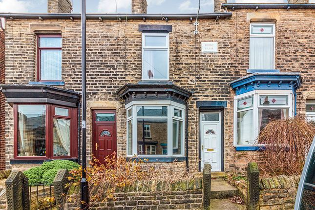 Thumbnail Terraced house for sale in Thoresby Road, Sheffield