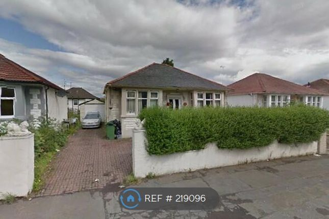 Thumbnail Detached house to rent in Barrhead Road, Glasgow