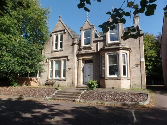 Thumbnail Flat to rent in Belhaven Terrace, Wishaw