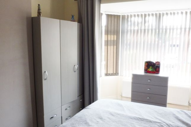 Bedroom One of Summer Lane, Wombwell S73