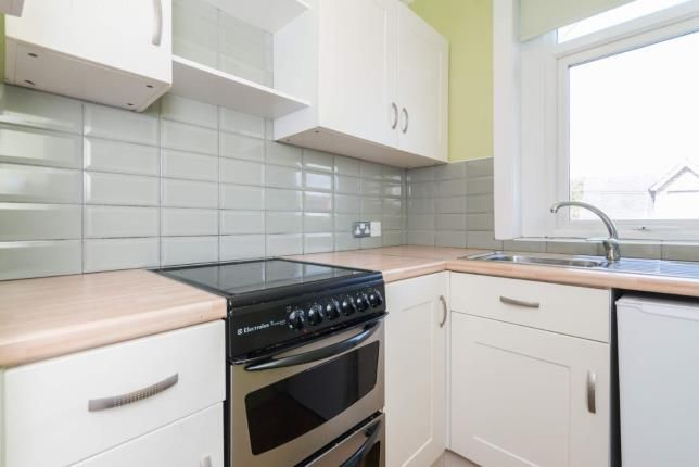 Kitchen of Fullarton Street, Kilmarnock, East Ayrshire KA1