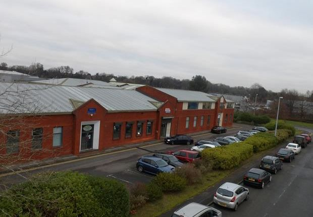 Thumbnail Light industrial for sale in Unit 5 Chantry Court, Chester West Employment Park, Chester, Cheshire