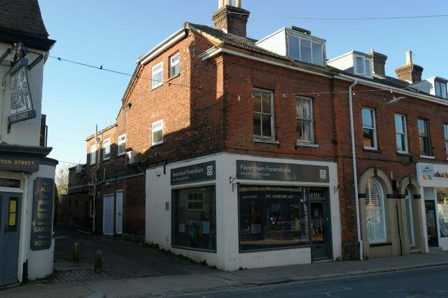 Thumbnail Duplex to rent in Preston Street, Faversham