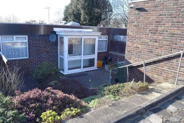 Thumbnail Terraced house for sale in Kingswood Road, Woodlands, Basildon
