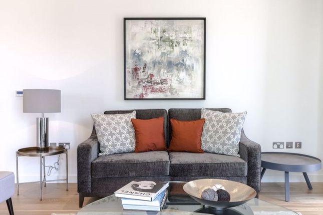 Thumbnail Flat to rent in Danvers Avenue, London