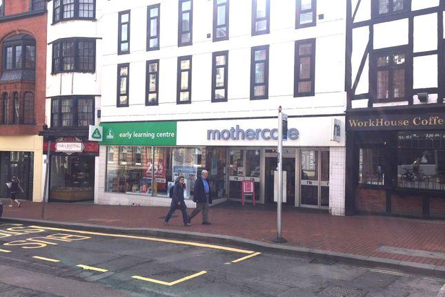 Thumbnail Retail premises to let in 14-16 King Street, Reading, Reading