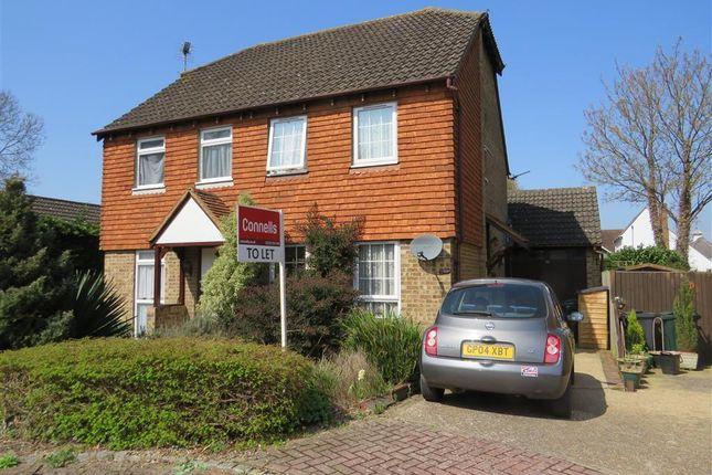 Thumbnail Property to rent in Homestead, Singleton, Ashford
