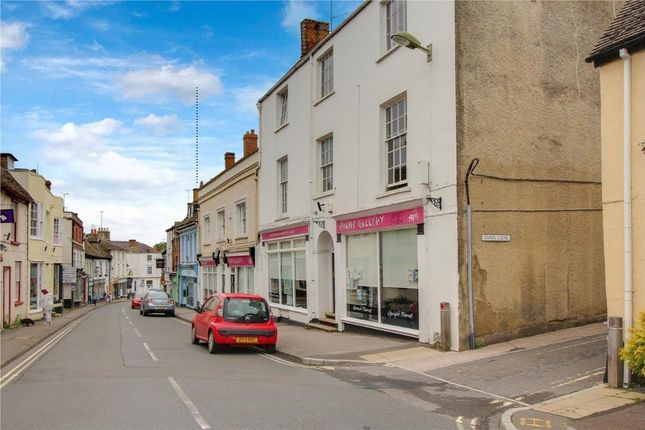 5 bed property for sale in 13, 15 & 17 London Street, Faringdon, Oxfordshire SN7