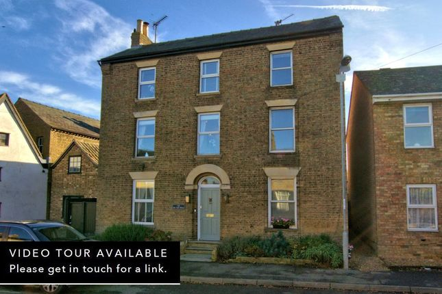 Thumbnail Semi-detached house to rent in High Street, Cottenham, Cambridge