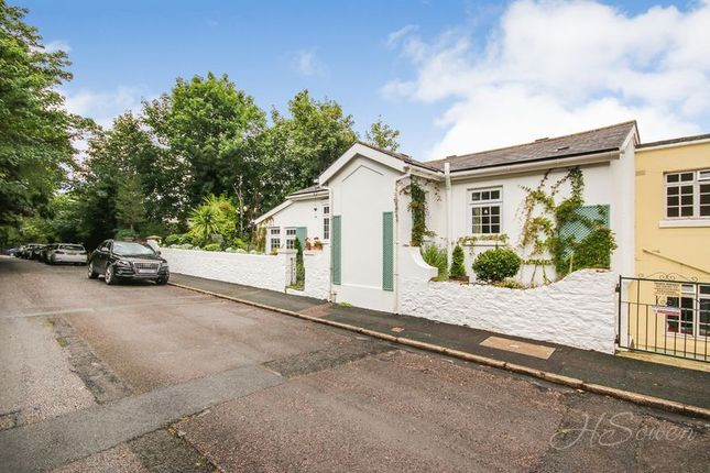 Thumbnail Semi-detached house for sale in St. Marks Road, Torquay