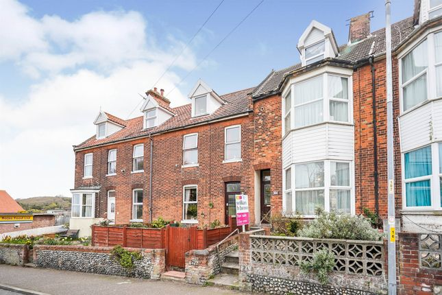 4 bed property for sale in Mill Road, Cromer NR27