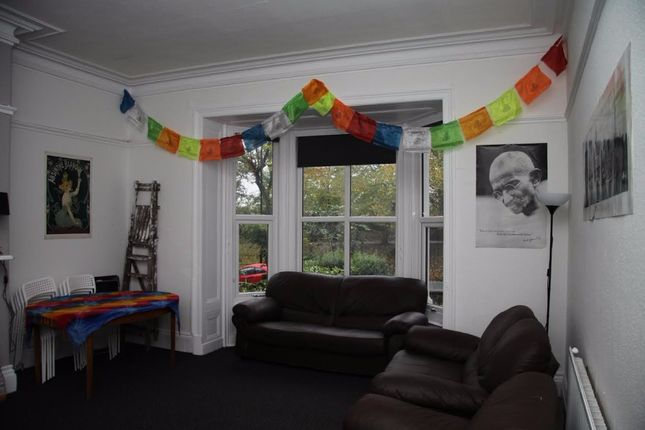 Thumbnail Terraced house to rent in Kelso Road, Leeds