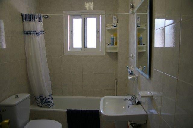 Bathroom of Spain, Málaga, Alhaurín De La Torre