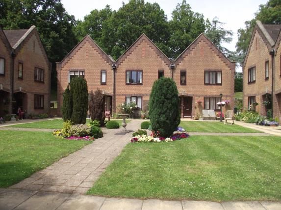 Thumbnail Property for sale in Downash Court, Rosemary Lane, Wadhurst, East Sussex