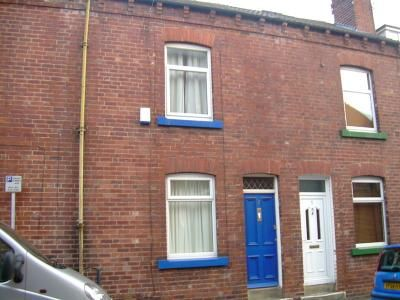 Thumbnail Terraced house to rent in Assembly Street, Normanton, West Yorkshire