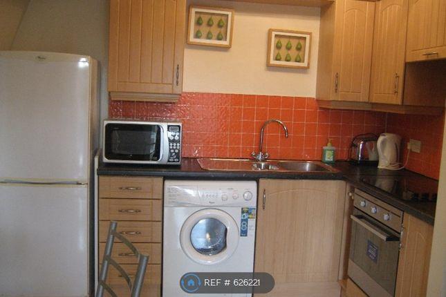 Kitchen of Boundary Lane, Manchester M15