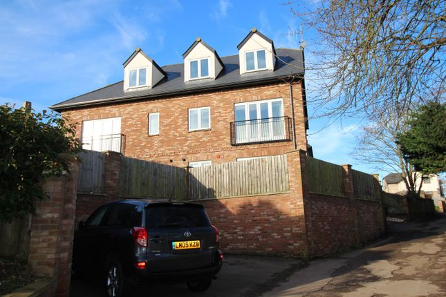 Thumbnail Flat to rent in Victoria Road, Hitchin