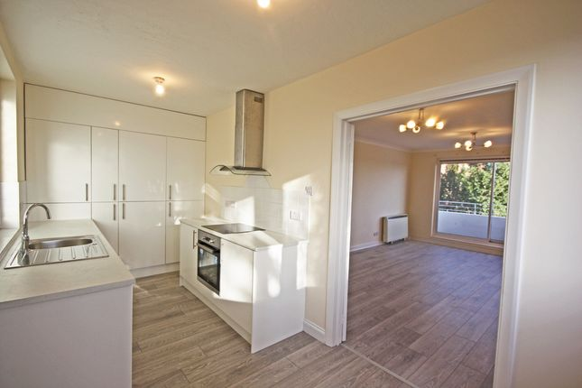 Thumbnail Flat to rent in Eaton Drive, Kingston Upon Thames