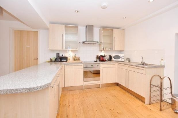 Thumbnail Flat to rent in Cavendish Street, Sheffield