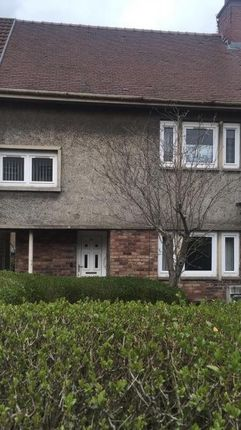 Thumbnail Terraced house to rent in Cumberland Place, Coatbridge